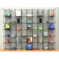 Modular Wire Shelves