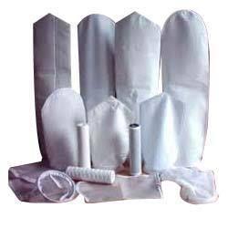 PP Filter Bags
