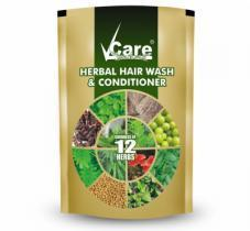 Vcare Herbal Hair Wash Service Provider From Coimbatore
