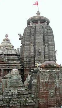 Lingaraj Temple Tour, टेम्पल टूर, मंदिर की