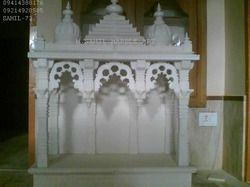 Designer Makrana Marble Temple