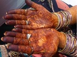 Tattoos Mehndi Designer
