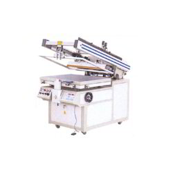 High Precision Screen Printing Machine