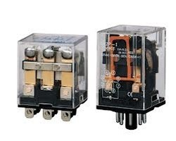 Relays, Plug In Relays, Relay Boards