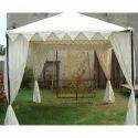 Square Pergola Tent