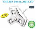 Philips Burton AIM LED Mobile Operation Theatre Light