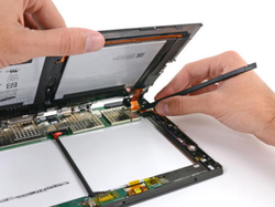 Tablet Repairing