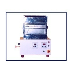 Flammability Tester for Textile Industry