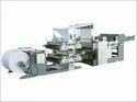 Paper Printing Machinery