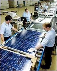 Solar Panel Manufacturing Unit At Best Price In India