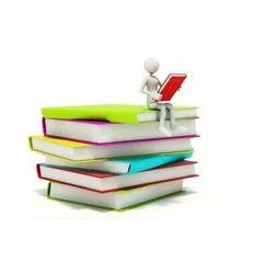 Educational Books Printing Service