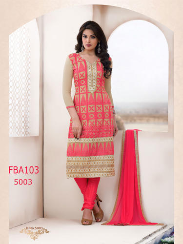 4ee64f9fbe Designer Straight Cut Suit, Sarees, Lehenga And Salwar Suits | Fab ...