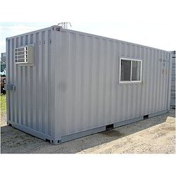 Container Office Rental Services