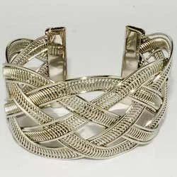 14f8518a7 Bracelets, Designer Bracelets - Babette Wasserman
