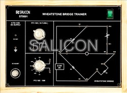 Wheatstone Bridge Trainer