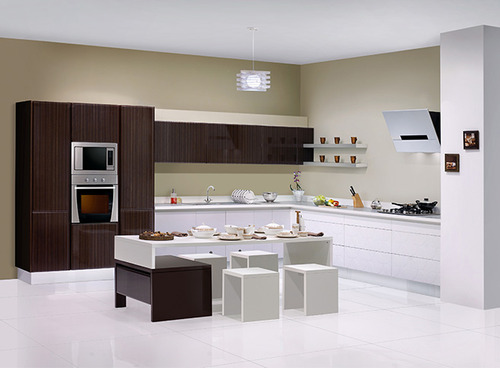 Modular Kitchen Furniture Manufacturers In Ahmedabad - Best