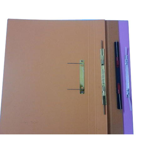 Corporate Letterhead At Rs 3 Piece: Clip File At Rs 5 /piece