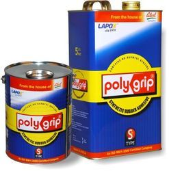 Synthetic Rubber Adhesive, 2 And 30 Litres