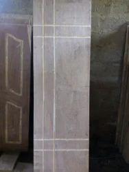 CNC Routering Doors