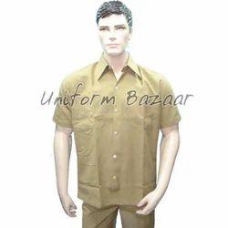 Service Uniforms U-136
