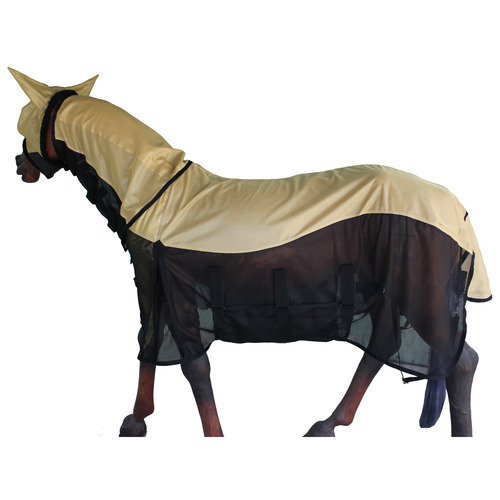 Horse Fly Rug in Light Weight Mesh