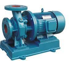 Centrifugal Water Pump Manufacturer from Pune