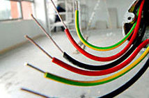 Ht & Lt Electrical Wiring