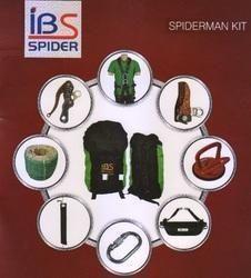 IBS Spiderman Kit