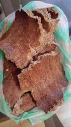 Vijaya玉米油蛋糕牛饲料,包装尺寸:25千克,50公斤,包装式:包