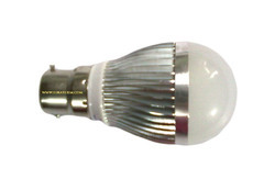 Ceramic Angled Front DC LED Bulb