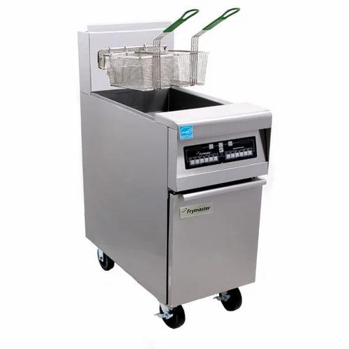frymaster fryer hotel kitchen equipment rjd integrated textile frymaster fryer