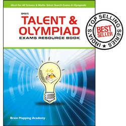 Talent & Olympiad Exams Resource Book