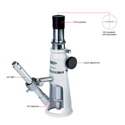 Portable Measuring Microscope