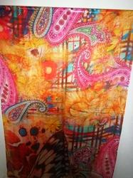 Digital Printed Stole