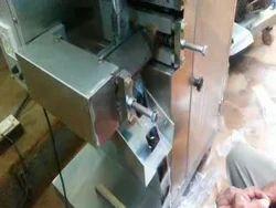 Automatic Mechanical FFS Machine & Oil Packing Machine