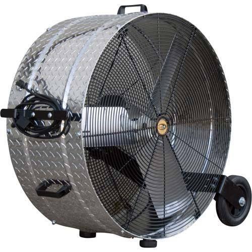 Floor Exhaust Fans