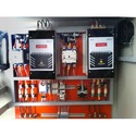 Gas Carburizing Thyristor Control Panel