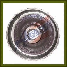 Clutch & Brake System-CBS
