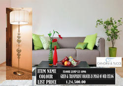 Floor Lamp LU1096