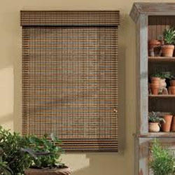 bamboo window blinds. Bamboo Blinds Window V