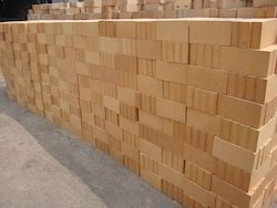 Heat Resistant Options Available Refractory Fire Bricks