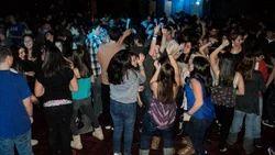 Dance Parties DJ