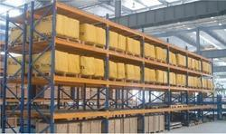 MS Warehouse Racks