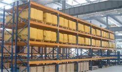 SS Warehouse Racks
