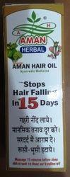Aman Stop Hair Falling Oil