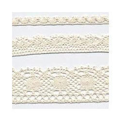 Handmade Cotton Laces