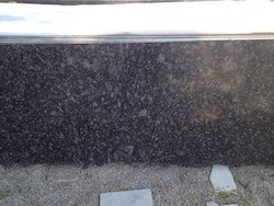 Black Granite, Thickness: 5 To 25 mm, for Flooring