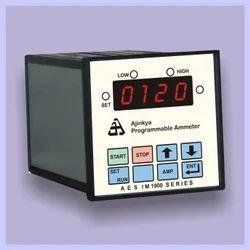 Programmable Ammeter