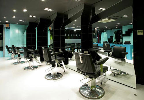 Salon And Spa Interior Designer In Bhubaneswar