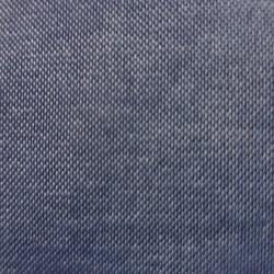 Knitted Polyester Cotton Denim Knit Jersey Fabric
